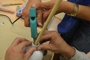 Ateliers ombres chinoises en Belgique