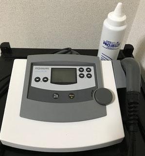 小牧 鍼灸 鍼治療 美容鍼 超音波