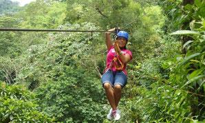 Vacaciones de Aventura Arenal 3D 2N