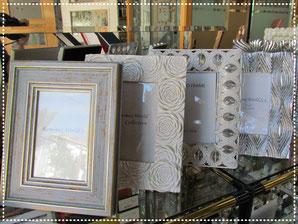 portafotos en nuestra cristalería de Madrid