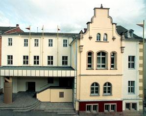 Neuberinhaus Reichenbach