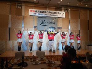 M☆ダンスショー