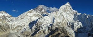 Trekking in Nepal - Everest der Klassiker