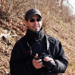 Markus Wolf78-overland.ch