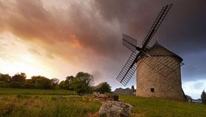 Journée du Patrimoine de Pays et des Moulins Dol-de-Bretagne Cherrueix