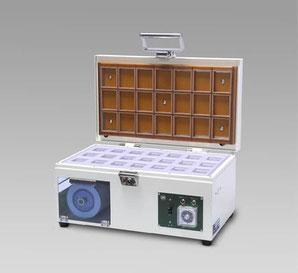 小型卓上分包器NS-21A