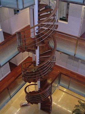 menuiserie escalier saint-gilles-croix-de-vie