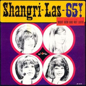 The Shangri-Las - Shangri-Las-65!