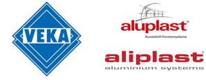 Fenster von Veka, Aluplast und Aliplast in Bremen und Diepholz