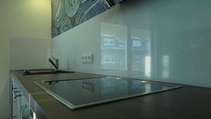 Küchenspiegel 6mm ESG optiwhite