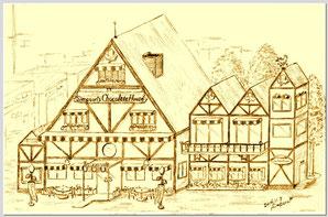 Simpson's Chocolate House