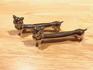 ネコ 箸置き カトラリー置き 猫 ねこ