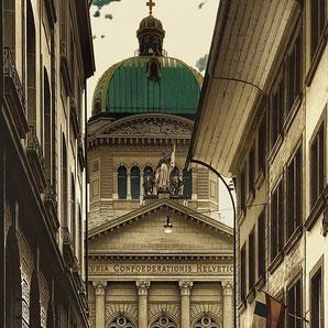 Bundeshaus by _bernstagram_fotograf/in: @antonella.iacobelli