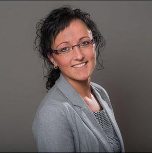 Datenschutzbeauftragte Nancy Ortlepp