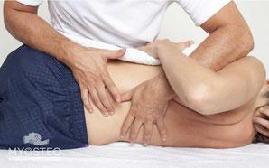 osteopatia estructural, burriana, thrust, castellón, slack, carilla articular