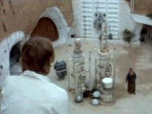 Filmation Star Wars