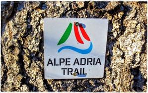 Weinitzen, Naturpark Dobratsch, Schütt, Alpe Adria Trail