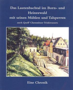 Bild: Wünschendorf Chronik Lautenbachtal von Schmidt
