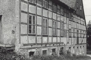 Bild: Wünschendorf ELIMO Gasthof 1971