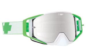 Spy Optic Ace MX Goggles