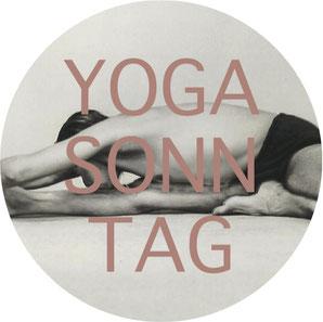 Yogasonntag