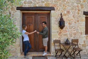 Meet & greet MMC Property Services Javea