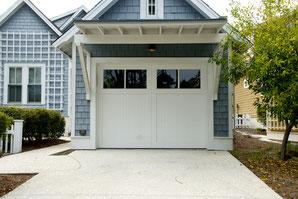 Garagen- und Industrietore vom Fachbetrieb