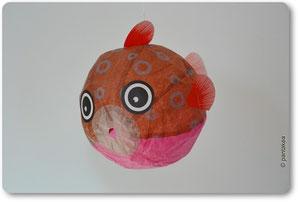 Papierkunst für´s Kinderzimmer