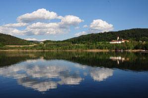 Der Längsee – ein Naturjuwel