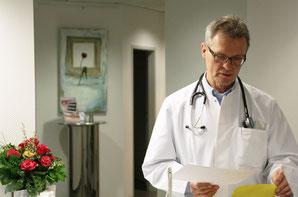 Dr. med. Karl-Heinz Münster - Facharzt für Allgemeinmedizin, Akupunktur