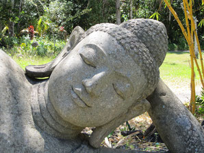 Buddha at Kalani