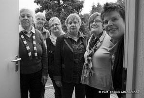 Besuchsdienstkreis der Prot. Pfarrei Altenkirchen