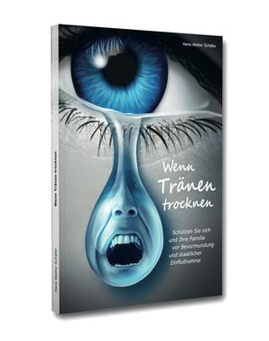 Das Buch: Wenn Tränen trocknen
