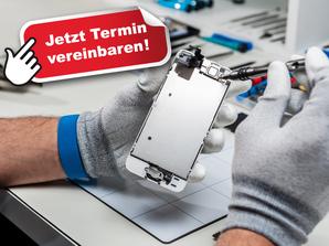 Handy Reparatur Bamberg. Jetzt Termin verinbaren. RP-Samrtrepair