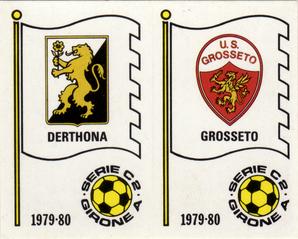 FIGURINA PANINI DERTHONA  1979-80