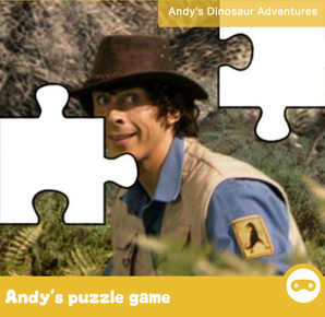 Andy's puzzle game