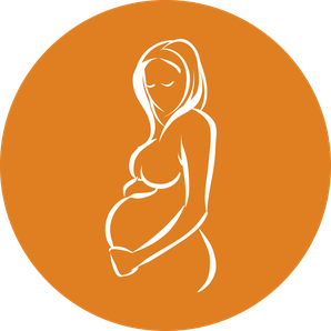 Le shiatsu est un moyen idéal pour vous détendre et vous soulager des petits maux de la grossesse