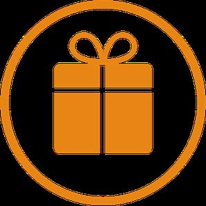 Tarife und Geschenk-Gutschein