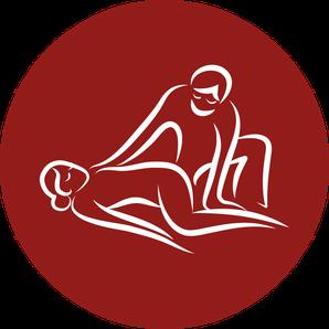 Le Shiatsu se reçoit habillé, le plus souvent allongé sur un futon posé à même le sol.