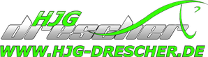 Logo HJG Drescher