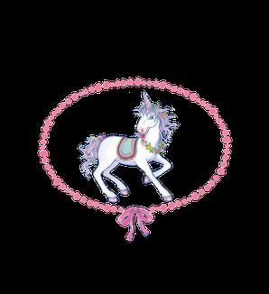 Einhorn Rosalie