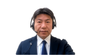 「DX推進の専門家講師」桂木夏彦によるオンライン研修