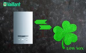 offerta boiler a gas vaillant atmomag a camera aperta 11L 440 euro con iva e installazione inclusa a torino e provincia