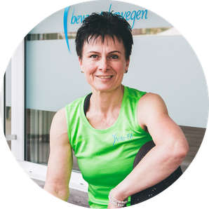 Trix Rey, Pilates Kurse Hunzenschwil