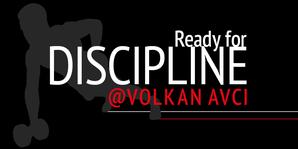 Logo Volkan Avci Personal Trainer in Miesbach