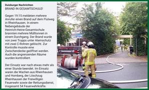 Quelle: Duisburger Nachrichten