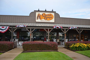 """Cracker Barrel"""