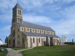 Eglise Saint Guénolé, Ile de Sein