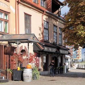 Danzig, Sopot, Gdynia - Tipps für drei Tage Stadt und Meer