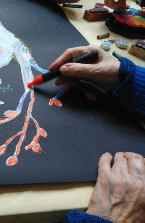 Art-thérapie Nantes